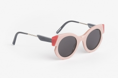 Das Model pink red C08-1